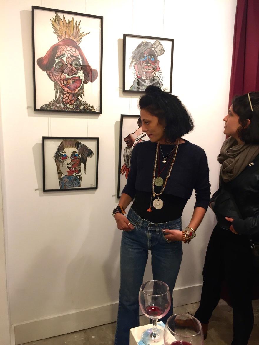 Espacio Gallery : London 05
