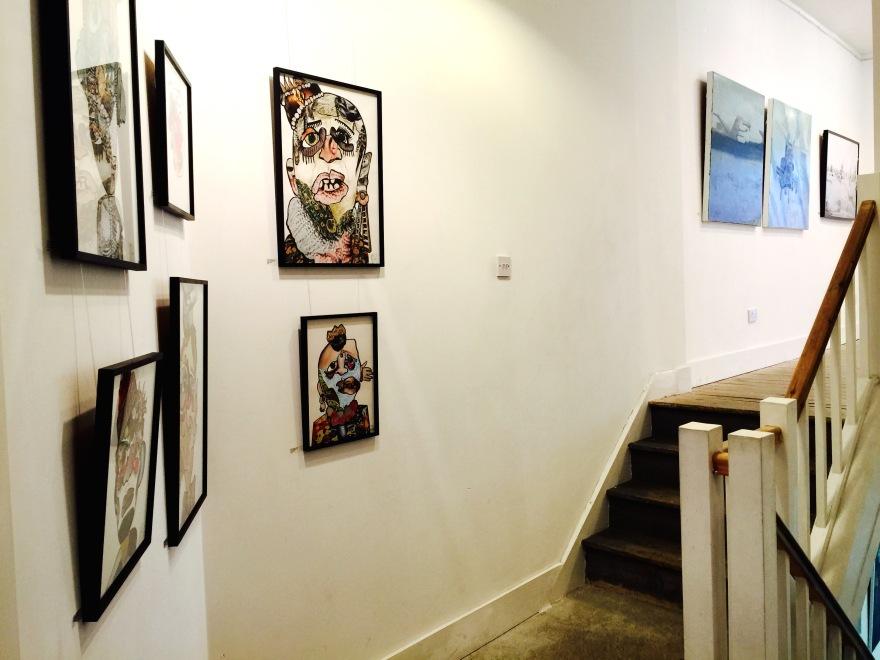 Espacio Gallery : London 13